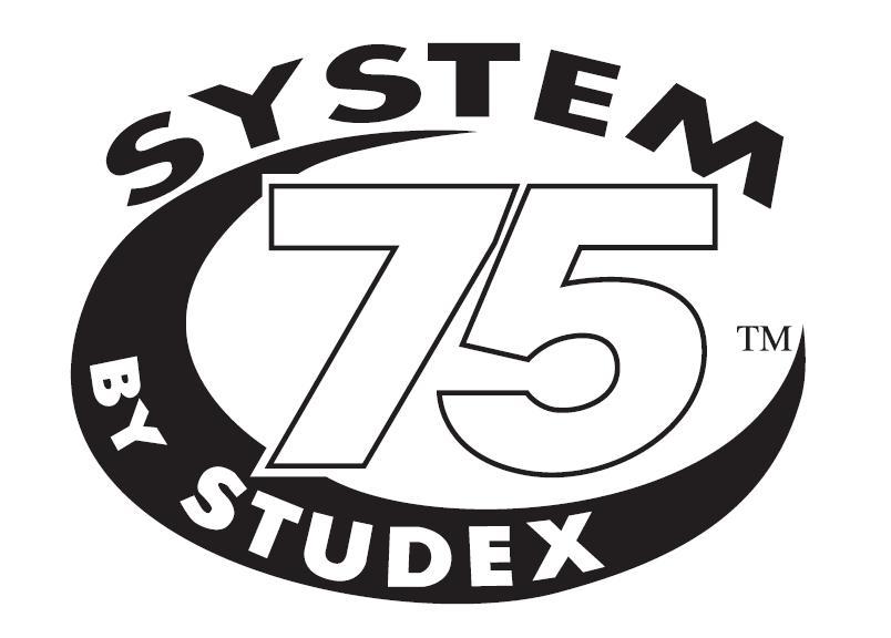 Studex SYSTEM 75